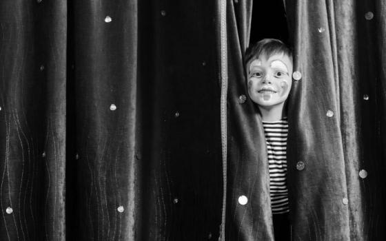 Teatro e Canto para Crianças – Férias de Natal