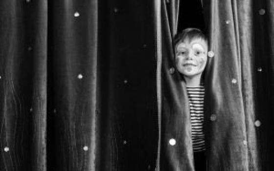Teatro e Canto para Crianças – Férias da Páscoa