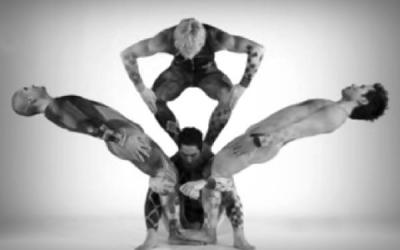 Yoga e o Actor